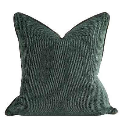 Cotton canvas cushion - Forest