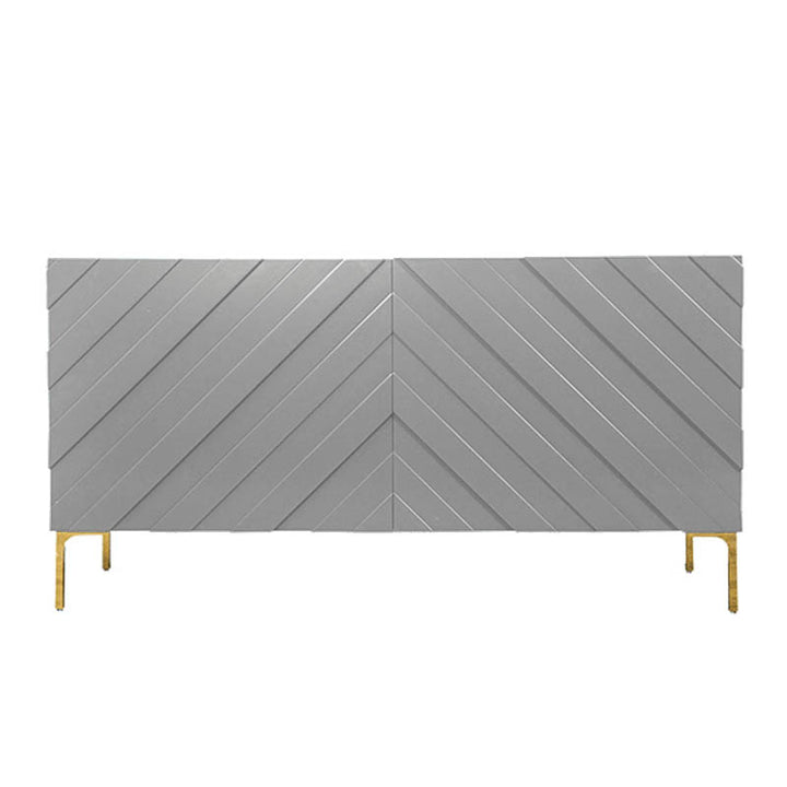 Clyde sideboard - Grey