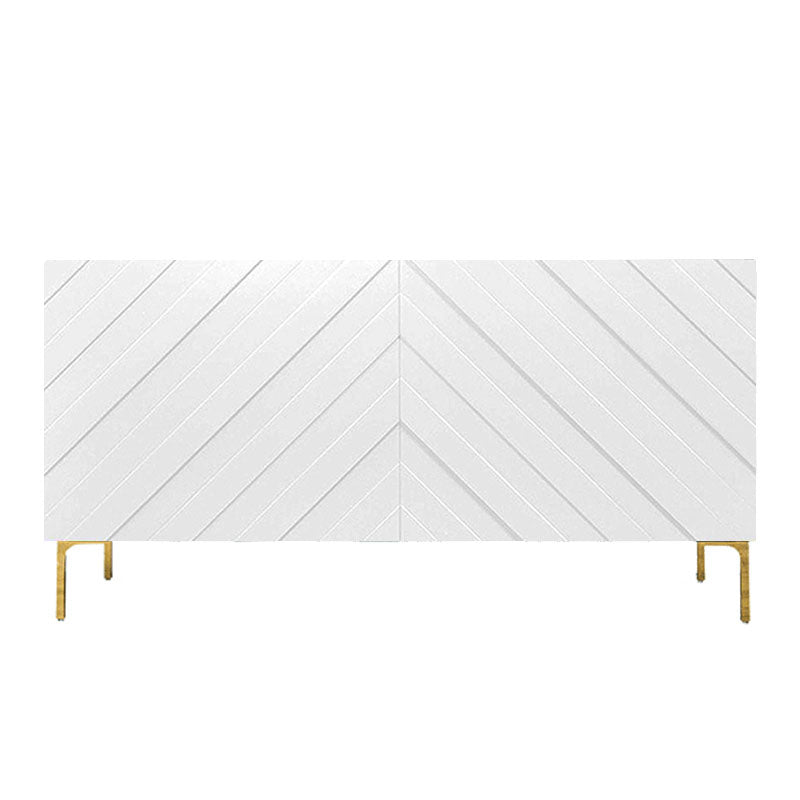 Clyde sideboard - white