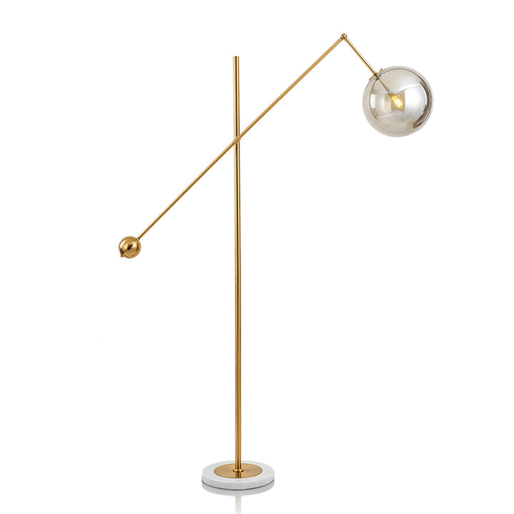 Ella floor lamp