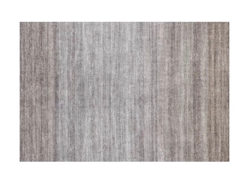 Contemporary neutral tonal rug (size customisable)