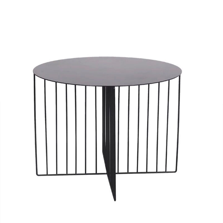 Alexa coffee table - black