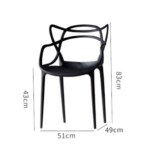Fayre dining chair set (Set of 4, 6 & 8)