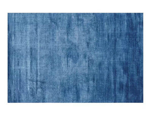 Contemporary rug - sea (size customisable)