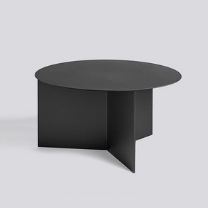 Josef coffee table - black