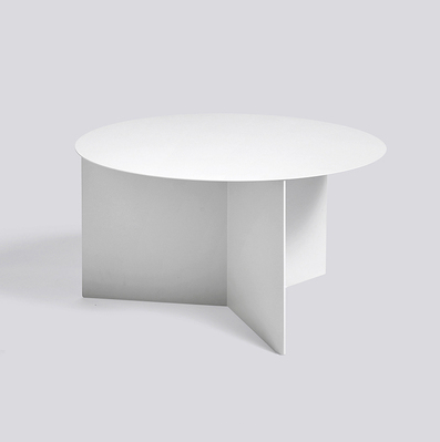 Josef coffee table - white