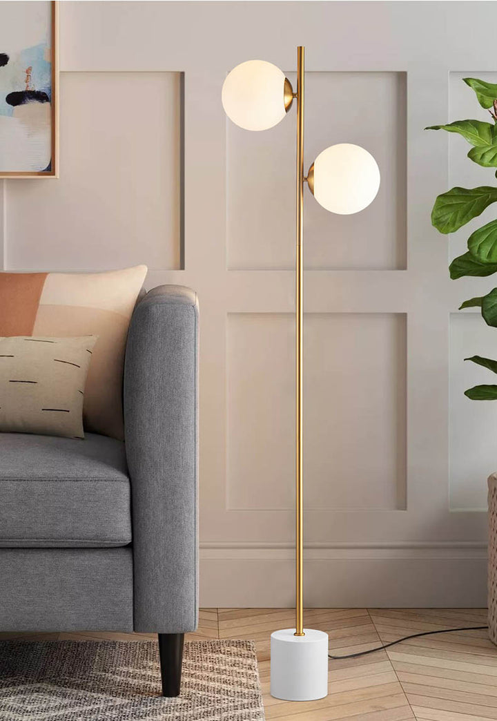 Olia floor lamp