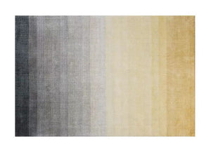 Ombre rug - summer (size customisable)