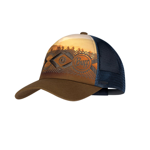 Epic BUFF® Trucker Cap