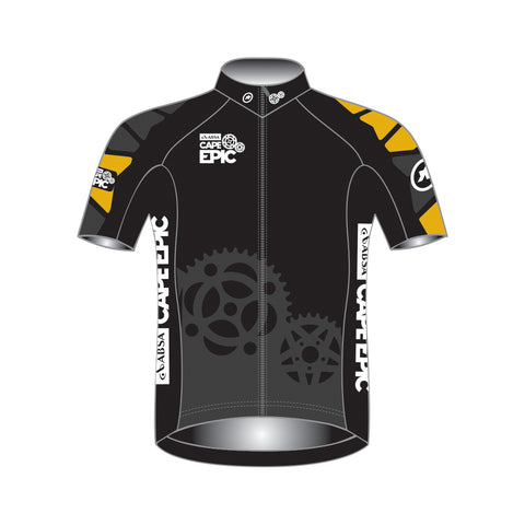 ASSOS 2018 Finisher Jersey