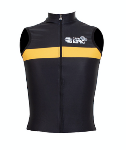 ASSOS 2019 Finisher Gilet