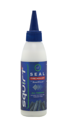 Squirt Tyre Sealant with BeadBlock 150ml