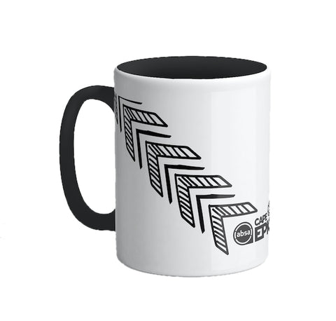 Epic Mug - Black & White