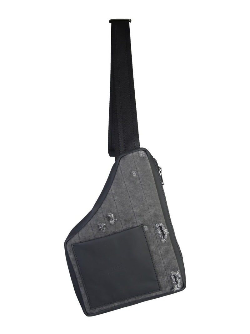 CO-LAB SHOULDER BAG WITH A-COLD-WALL