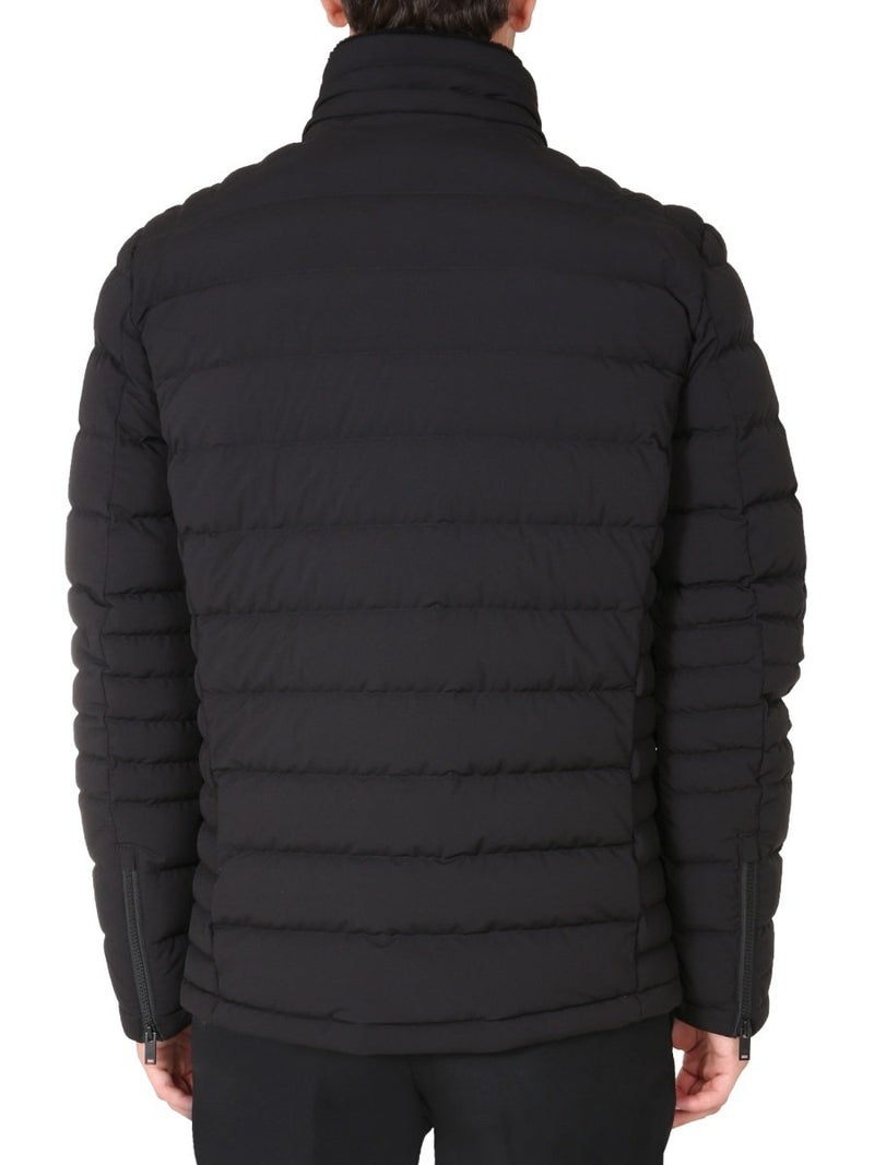 """SILVERTHORNE"" DOWN JACKET"