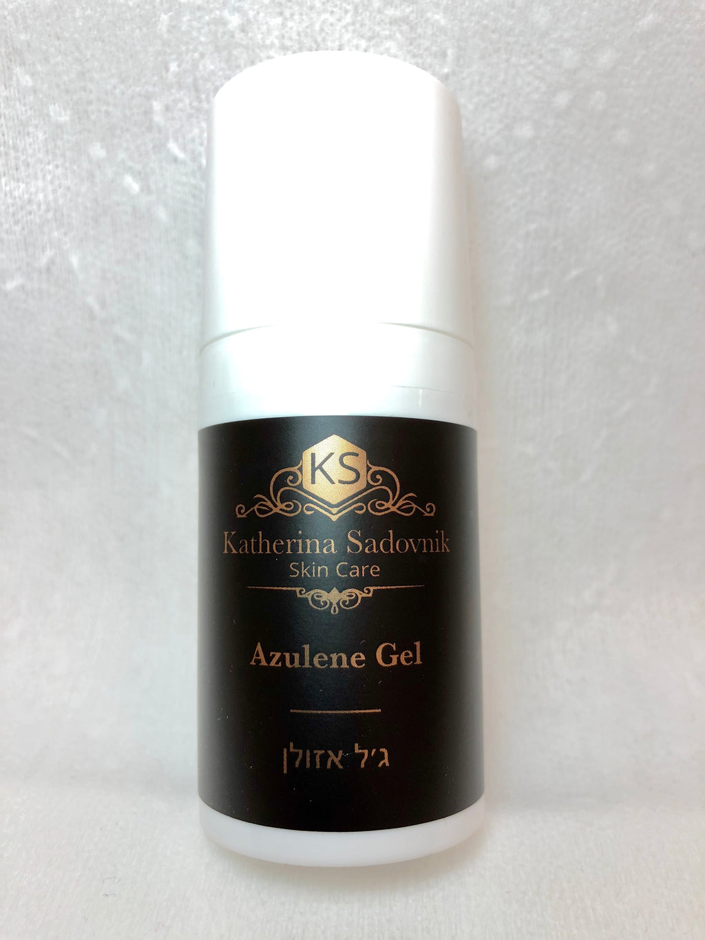 AZULENE GEL, 30ml