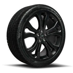 "Genuine Range Rover Sport Style 5014 22"" Alloy Wheels & Tyres"