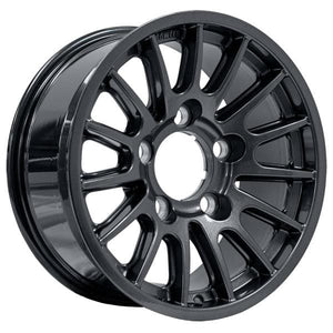 "5 x Bowler Motorsport Light Weight 16"" Alloy Wheel - Anthracite"