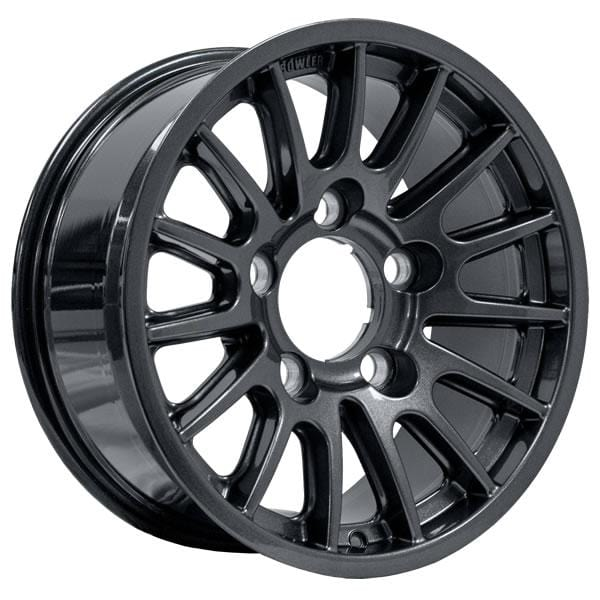 "Bowler Motorsport Light Weight 16"" Alloy Wheel - Anthracite"