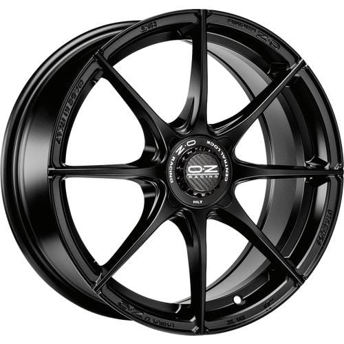 "OZ Racing VW Up! GTI Formula HLT 17"" Alloy Wheels"
