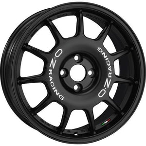 "OZ Racing Fiat 500 Leggenda 17"" Alloy Wheels"