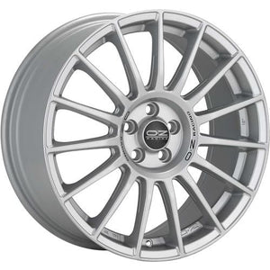 "OZ Racing Abarth 124 Spider / GT Superturismo LM 17"" Alloy Wheels"