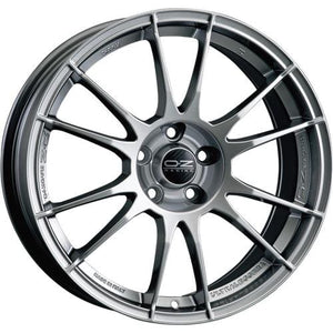 "OZ Racing Ford Fiesta ST Ultraleggera 17"" Alloy Wheels"