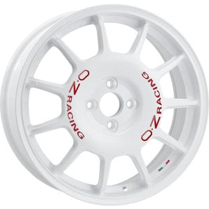 "OZ Racing VW Up! GTI Leggenda 17"" Alloy Wheels"