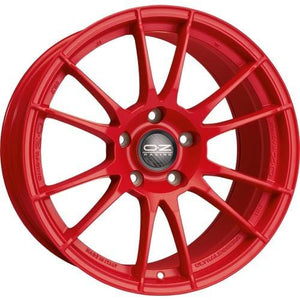 "OZ Racing Honda Civic Type R Ultraleggera HLT 20"" Alloy Wheels"