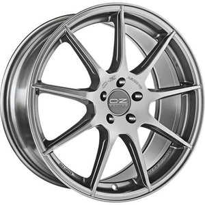 "OZ Racing Mini Cooper Clubman Omnia 17"" Alloy Wheels"