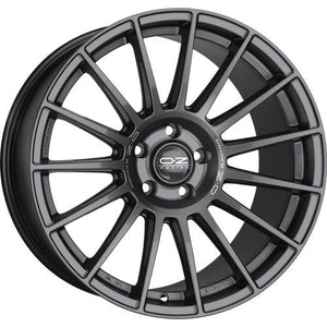 "OZ Racing Honda Civic Type R Superturismo Dakar 20"" Alloy Wheels"