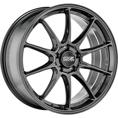 "OZ Racing Mini Cooper Hatch Hyper GT HLT 17"" Alloy Wheels"