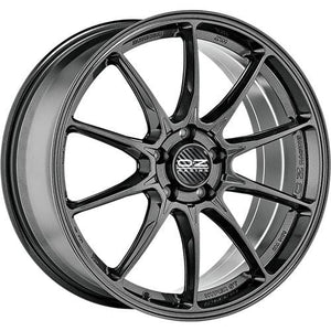 "OZ Racing Honda Civic Type R Hyper GT HLT 19"" Alloy Wheels"