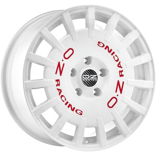 "OZ Racing Audi RS3 Rally Racing 19"" Alloy Wheels"