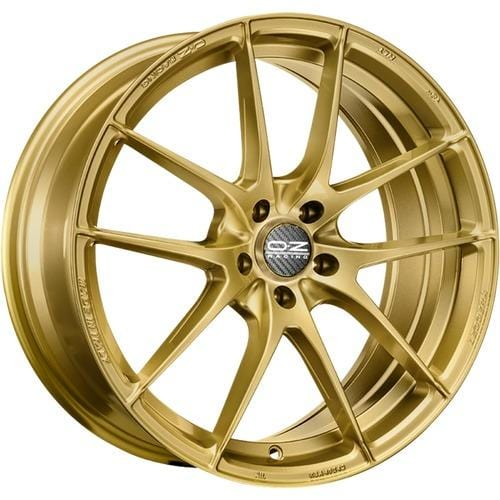"OZ Racing VW Polo GTI Leggera HLT 17"" Alloy Wheels"