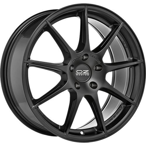 "OZ Racing Mini Cooper Convertible Omnia 17"" Alloy Wheels"