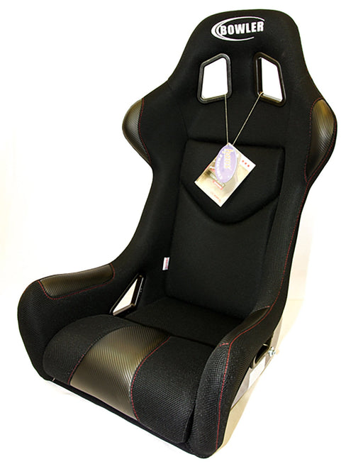Bowler Motorsport Cobra Defender Race Seat