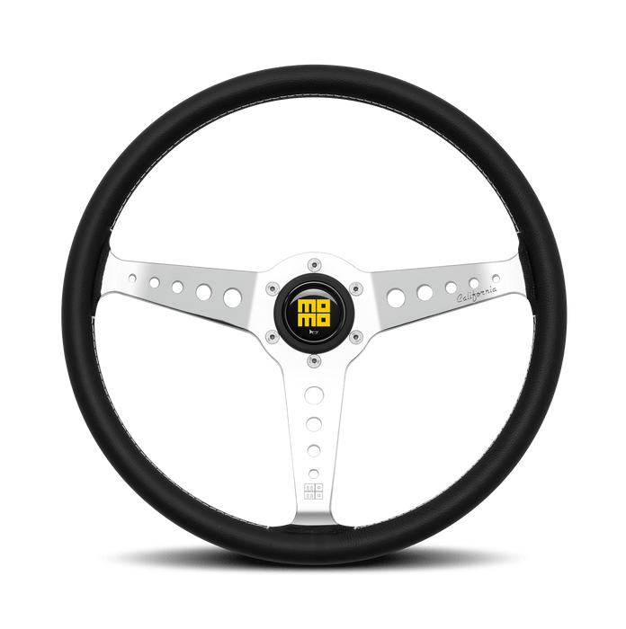 Momo California Steering Wheel