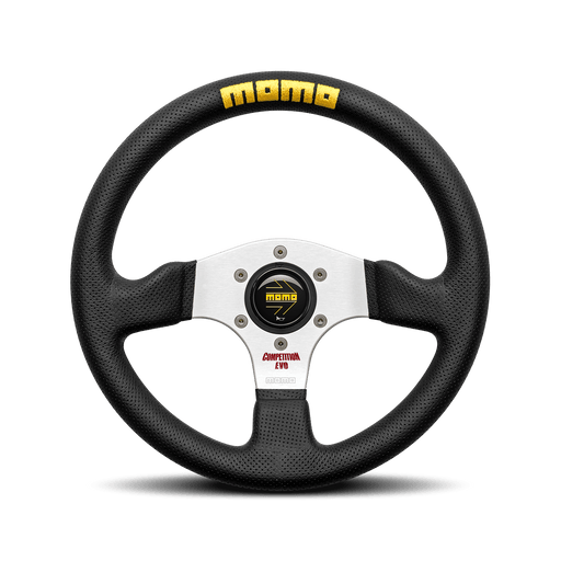 Momo Competition Evo Steering Wheel