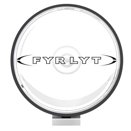FYRLYT Nemesis 9000 Lumens Halogen Driving Light Pair