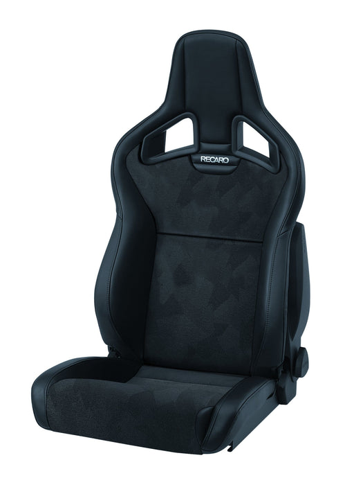 Recaro Cross Sportster CS Seat with Side Airbag