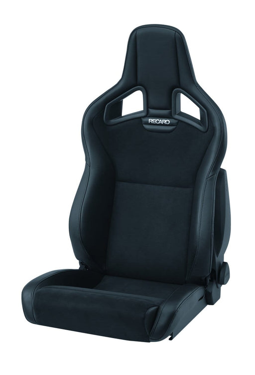 Recaro Cross Sportster CS Seat with Heating & Side Airbag