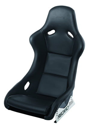 Recaro Pole Position Carbon Fibre Seat