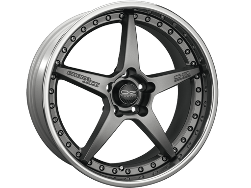 OZ Atelier Forged Crono III Alloy Wheel