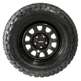 "TuffAnt Land Rover Discovery 3 & 4 18"" Steel Wheels"
