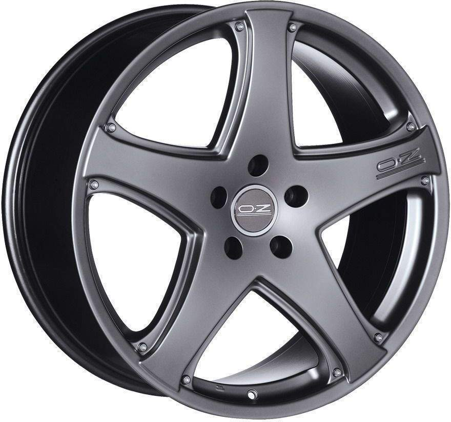 OZ Racing Canyon ST 10X22 5x120 Alloy Wheel x1