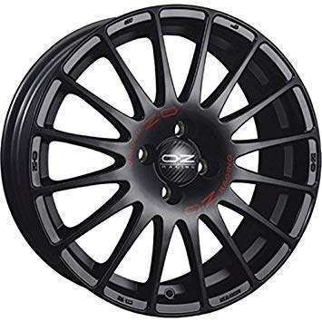OZ Racing Superturismo GT 7x16 5x105 Alloy Wheel x1