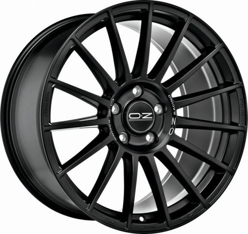 OZ Racing Superturismo GT 7x17 4x100 Alloy Wheel x1