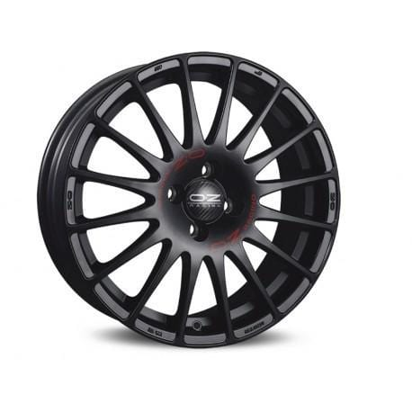 OZ Racing Superturismo GT 8x17 5x105 Alloy Wheel x1