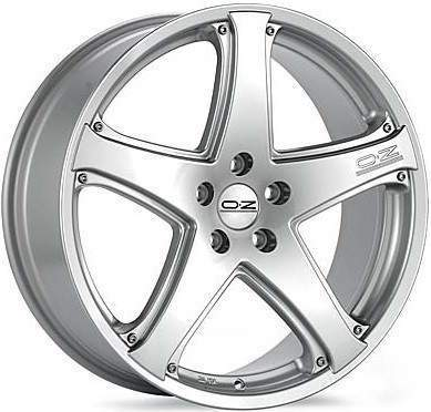OZ Racing Canyon ST 8x20 5x114.3 Alloy Wheel x1